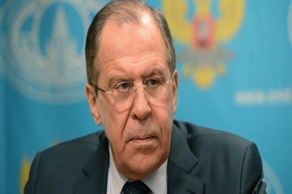 لافروف: لا دليل على تدخل موسكو في الانتخابات الأمريكية