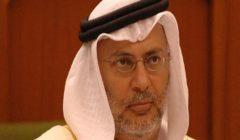 قرقاش: قطر تحاول شقّ صفّ دول المقاطعة