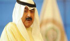 الجار الله: هناك إجماع على مرشح الكويت لمنصب أمين عام التعاون الخليجي