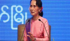 زعيمة ميانمار تدافع عن جيش بلادها ضد اتهامات بارتكابه أعمال إبادة جماعية