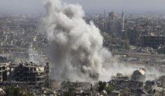 اغتيال رئيس لجنة المصالحة في دمشق بعبوة ناسفة