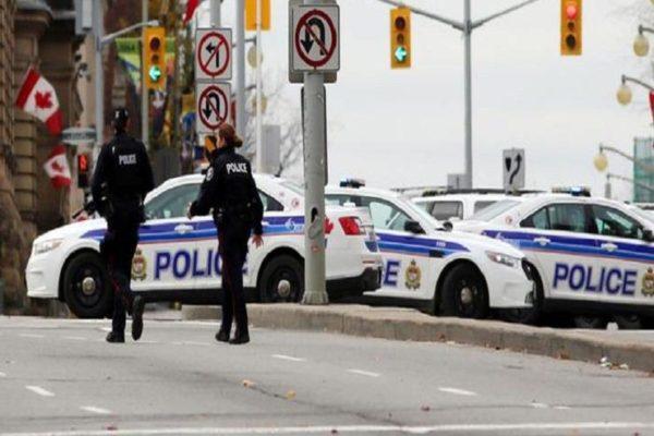 الشرطة الكندية توجه اتهامات بالإرهاب لشاب عائد من تركيا