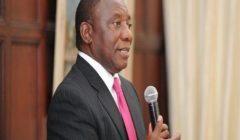 رئيس جنوب أفريقيا: السيسي قاد القارة بطريقة رائعة خلال رئاسته للاتحاد الأفريقي