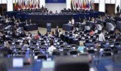قادة الاتحاد الأوروبي يتوصلون لاتفاق بشأن هدف الحياد المناخي لعام 2050