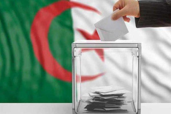 """الجزائر: توقيف 6 أشخاص """"حاولوا عرقلة"""" الانتخابات الرئاسية"""