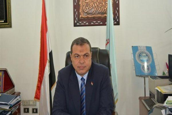معاش تقاعد للورثة.. القوى العاملة تنهي إجراءات شحن جثمان مصري متوفي بالأردن