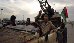 الجيش الليبي: إصابة وزير داخلية الوفاق بإطلاق نار على موكبه بمصراتة