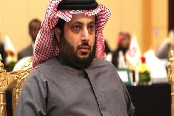 تركي آل الشيخ يشكر مجلس وجماهير الأهلي.. ويصرح: أنا بخير