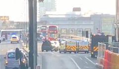 الإمارات تدعو رعاياها في لندن بتوخي الحذر بعد تزايد عمليات الطعن