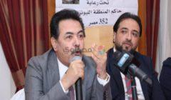 خيري رمضان: الفضائيات فتحت الباب للإعلام الطبي لتعويض خسائرها