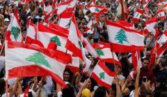 متظاهرون لبنانيون يقطعون الطرق احتجاجًا على ترشح سمير الخطيب لرئاسة الحكومة