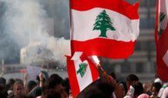 احتجاجات لبنان: إصابة 66 شخصًا جراء مواجهات ليلية في بيروت