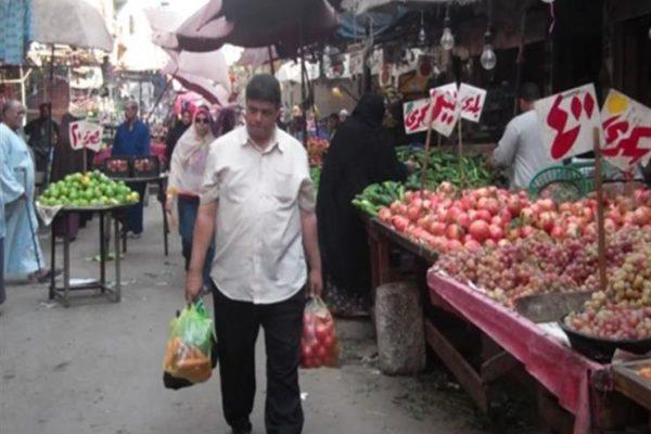 تراجع الطماطم والبطاطس.. أسعار الخضروات والفاكهة الجملة في أسبوع