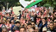 انتخابات رئاسية لخلافة بوتفليقة يرفضها الجزائريون