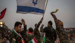 إسرائيل.. هل يمتلك الأكراد صديقًا غير الجبال؟