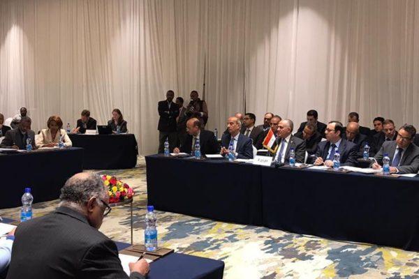 ماذا تبحث مصر في اجتماع سد النهضة بواشنطن؟.. خبراء يجيبون