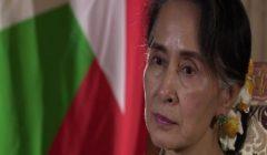 """زعيمة ميانمار تمثل أمام """"العدل الدولية"""" باتهامات إبادة الروهينجا"""