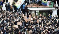 منطقة القبائل تتجه لمقاطعة تامة للانتخابات الرئاسية الجزائرية
