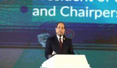 السيسي يعرب عن تطلع مصر لتعظيم التعاون مع السنغال في مجال مكافحة الفكر المتطرف