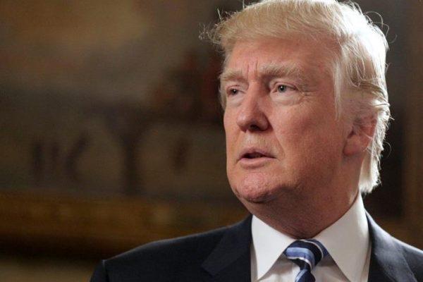 ترامب يؤكد مناقشة التدخل في الانتخابات مع وزير الخارجية الروسي ولافروف ينفي