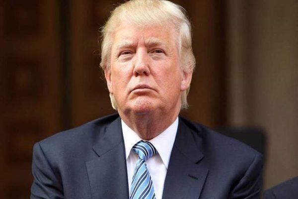 ترامب يرشح جيسي ليو لمنصب وكيلة وزارة الخزانة لشؤون الإرهاب