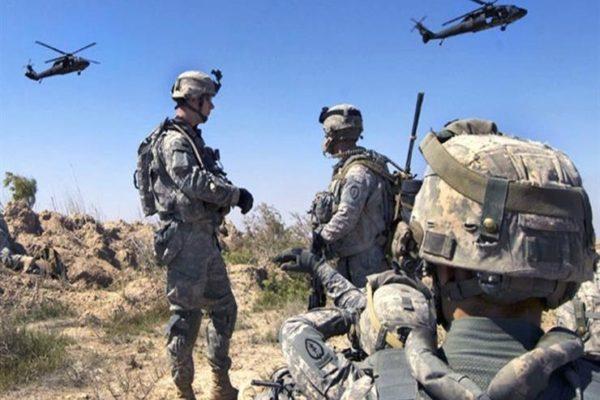 التلفزيون السوري: القوات الأميركية تنقل 300 شخص من عائلات داعش إلى العراق