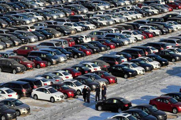 جاد: كنا نستهدف بيع 500 ألف سيارة بالعام.. و3 عوامل لتحقيق ذلك (تفاعلي)