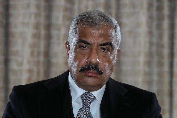 هشام طلعت مصطفى يفتتح مكتب الشهر العقاري بالرحاب