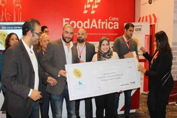 الصناعة: فوز 5 شركات بجوائز الابتكار في مجال الصناعات الغذائية