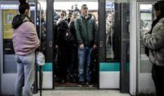 لليوم الثامن على التوالي.. فرنسيون مُضربون ضد إصلاح نظام التقاعد