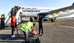 بعد أكثر من 3 أشهر.. إعادة فتح مطار معيتيقة بالعاصمة الليبية