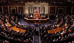 مجلس النواب الأمريكي يقر عقوبات على مشروعين روسيين لخطوط أنابيب الغاز