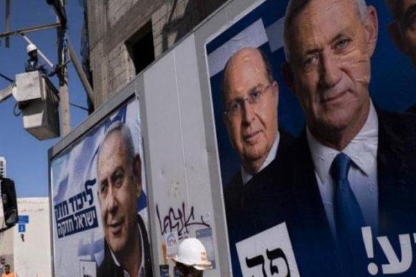 إسرائيل إلى ثالث انتخابات عامة في أقل من عام