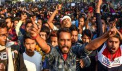 تأجيل زيارة شينزو آبي إلى الهند بعد اندلاع تظاهرات عنيفة