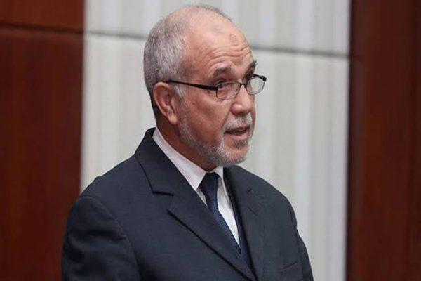 رئيس سلطة الانتخابات بالجزائر: النتائج الأولية للرئاسية ستعلن عصر الجمعة