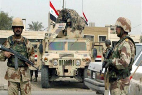 العراق: صد هجومًا لداعش قرب الحقول النفطية جنوب الموصل