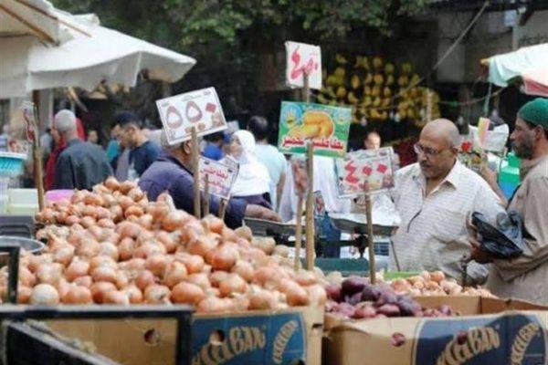 تعرف على أسعار الخضر والفاكهة بسوق الجملة مع بداية الأسبوع