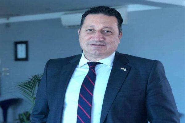 تكنو ميديا تعرض عدادها الذكي على شركات المياه في القاهرة والجيزة