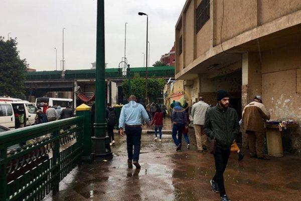 انحصار فرص سقوط الأمطار.. الأرصاد تكشف طقس 72 ساعة مقبلة