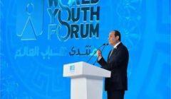 السيسي: مصر تعتبر اللاجئين لديها ضيوفًا.. وغير مقبول معاملتهم بشكل سلبي