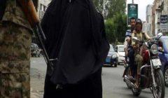منظم حقوقية يمنية: اختطاف أكثر من 35 فتاة في صنعاء