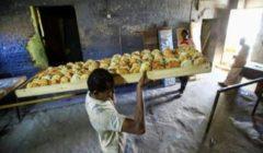 مخابز عطبره ممتلئة بعد عام على انطلاق احتجاجات السودان ضد رفع سعر الخبز