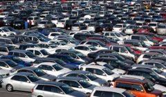 تباين توقعات المصنعين والتجار حول مبيعات السيارات بمصر في 2019