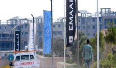 اتفاقات جديدة بين الحكومة وإعمار.. والعبار يعد بضخ المليارات في مصر (فيديوجرافيك)