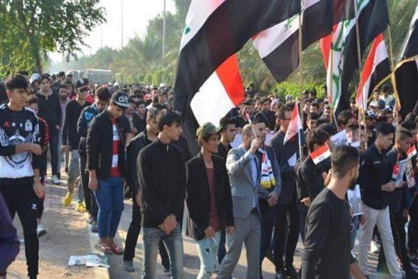 """""""فاينانشيال تايمز"""": العراق يواجه مأزقًا مألوفًا في البحث عن زعيم جديد"""