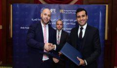 اتحاد البورصات العربية يوقع مذكرة لتعزيز التكنولوجيا المالية بالأسواق