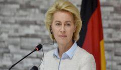 الاتحاد الأوروبي يستكمل تجديد القيادة مع تولي فون دير لاين رئاسة المفوضية الأوروبية