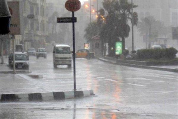 أمطار بمنطقتين.. الأرصاد تعلن تفاصيل طقس الجمعة بجميع المحافظات