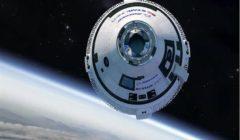 بوينج تختبر كبسولة لنقل رواد الفضاء