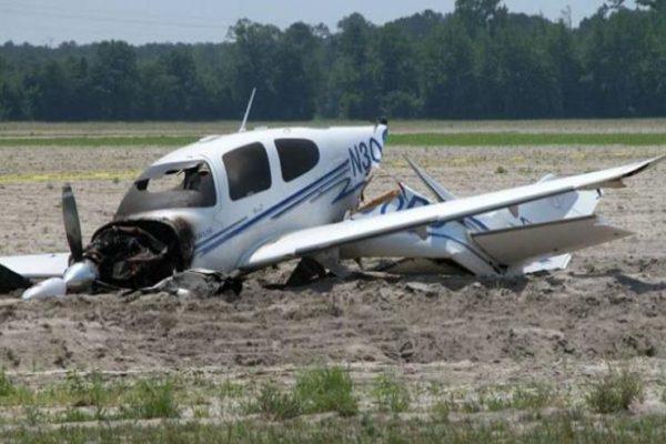 تحطم طائرة خفيفة في النمسا ووفاة قائدها
